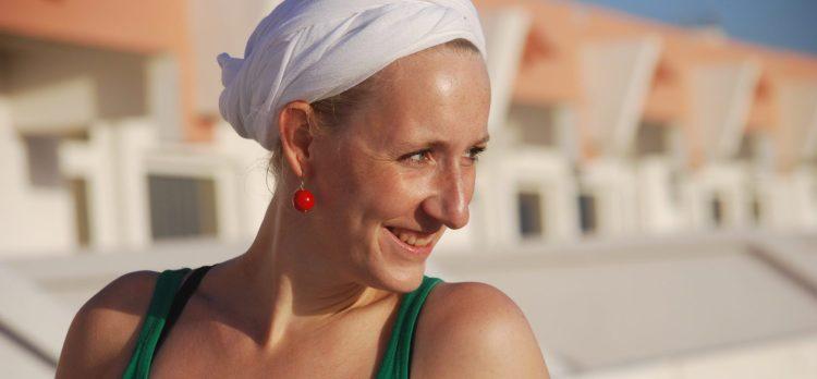 Siri Hari Kaur Pfefferkorn im Profil